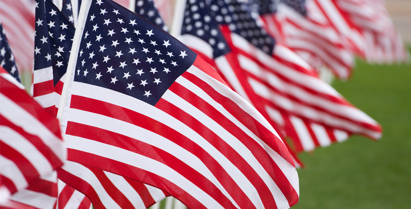 10 Quotes On Leadership And Character For Memorial Day