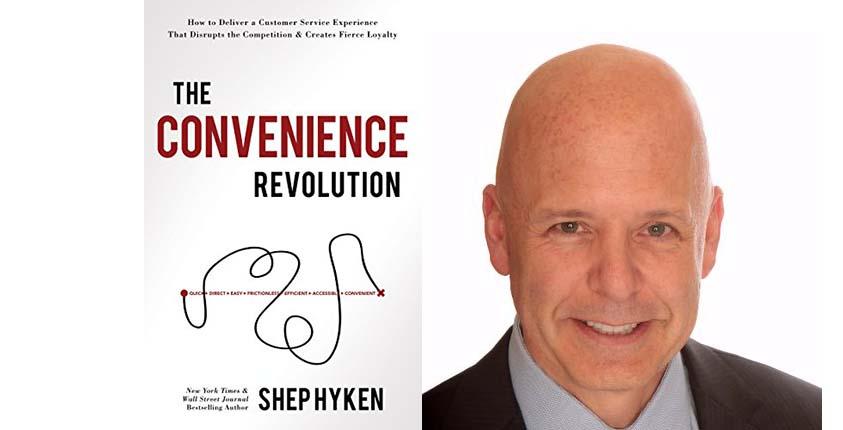 Convenience Revolution Review
