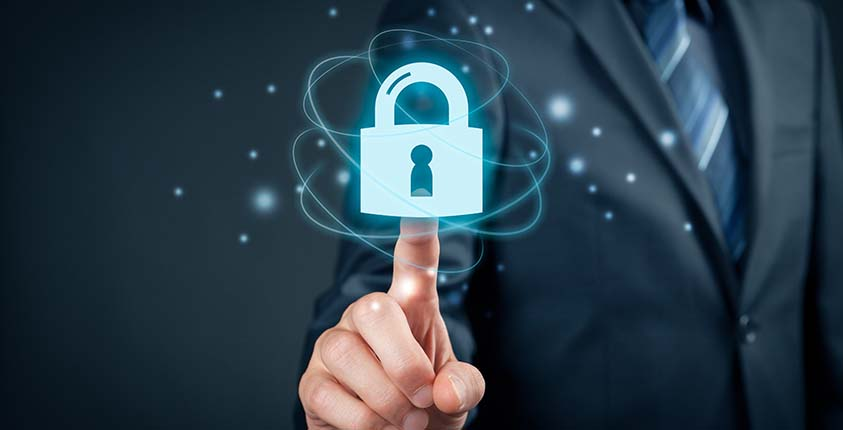 Cybersecurity Small Business