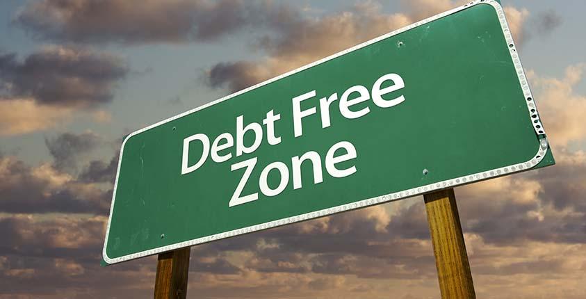 Debt Free Aspirations Video