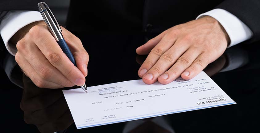 Small Business Mythbusters: Direct Deposit vs  Paper Paychecks