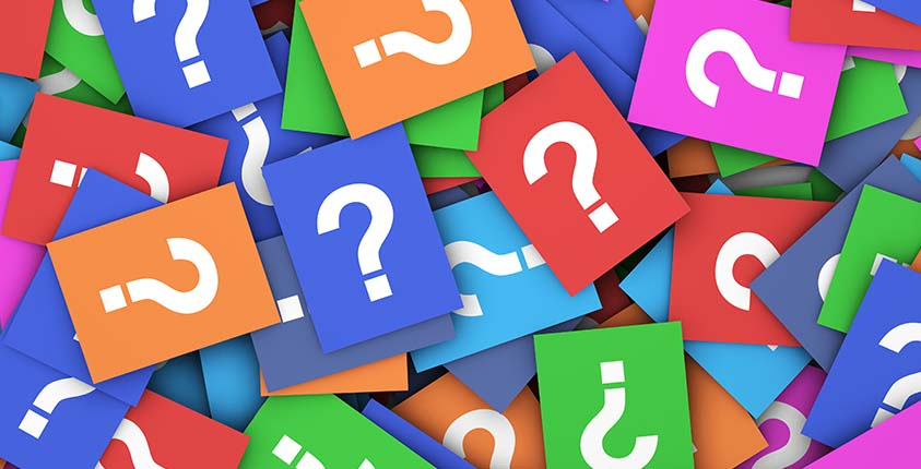 How Asking Questions Leads to Success