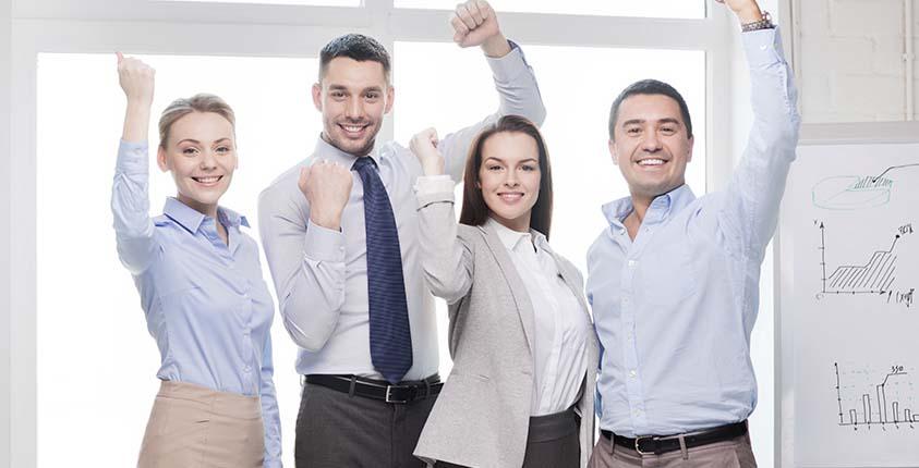 Reaching 50 Employees