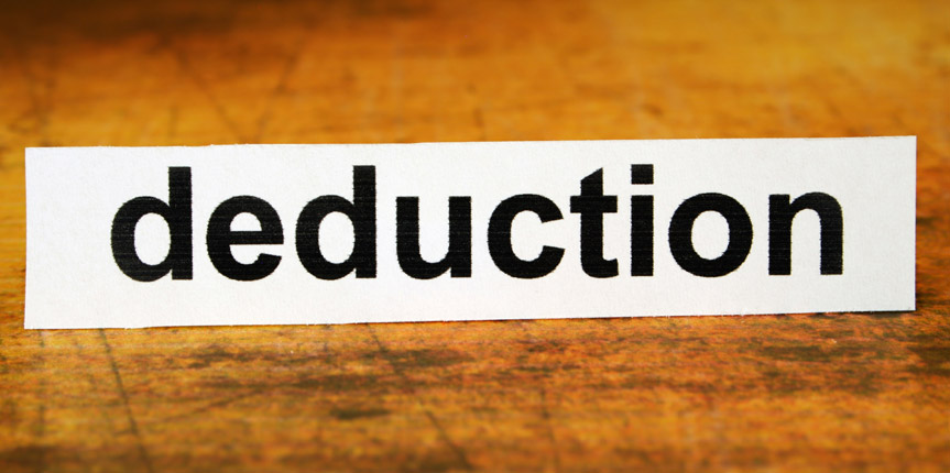 What Insurance Policies are Deductible? - GoSmallBiz.com