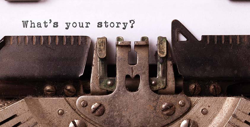 Why You Need an Inspiring Story