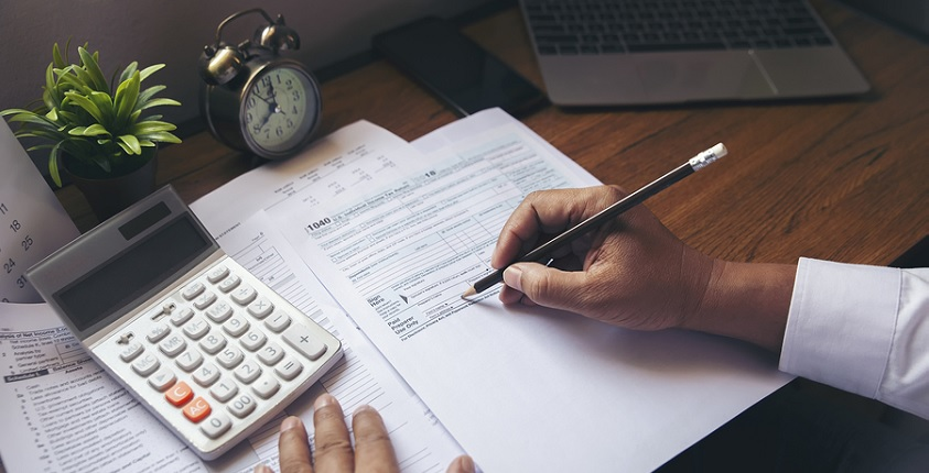 Tax Reporting Changes Independent Contractors