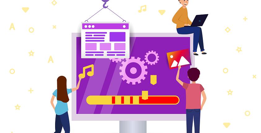 Building a Website Header