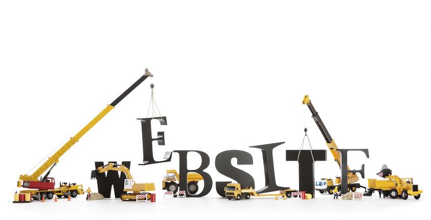 Setting Up a Website with GoSmallBiz