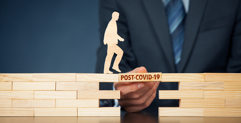 How Your Business Can Survive Covid header