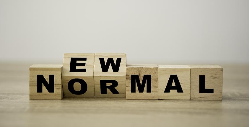 Changes to Consumer Behavior