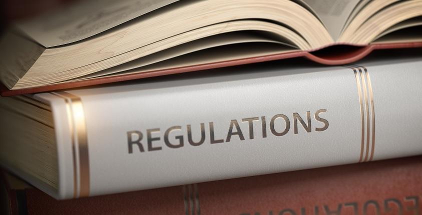 Regulation Updates August 2020 header