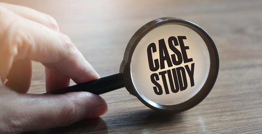 Why You Need Case Studies hero