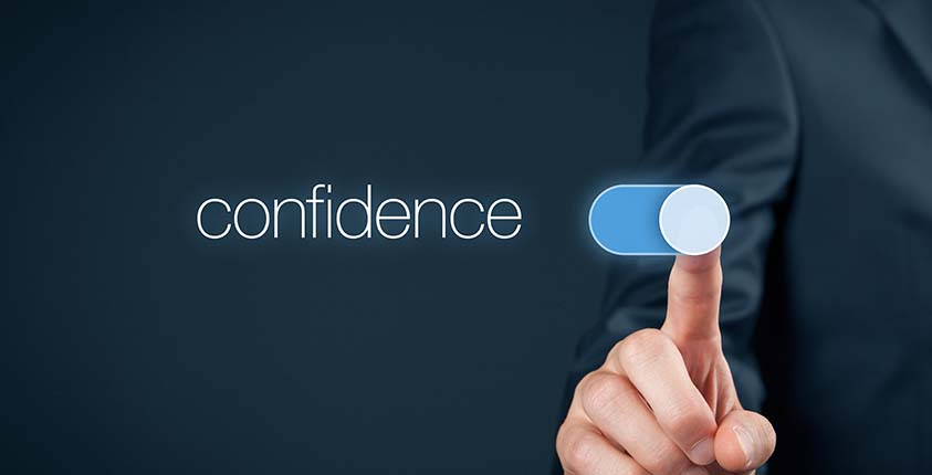 Find Your Confidence