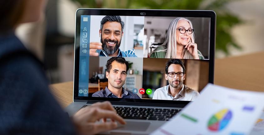 Managing in Cyberspace header