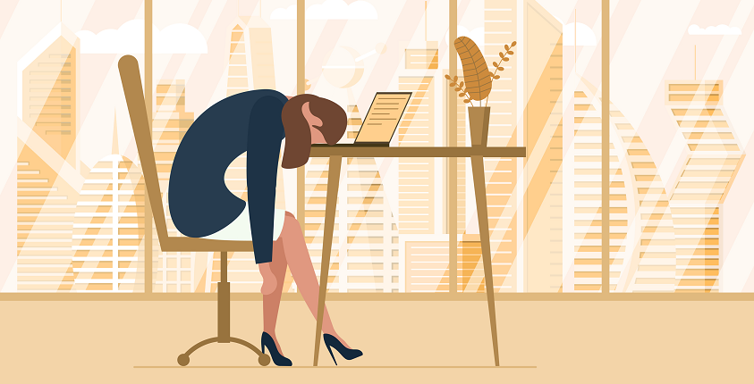 Dealing with Covid Burnout