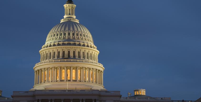 Navigating Recent Federal Legislation